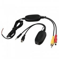 Kit sans fil caméra de recul pour GPS Audeo